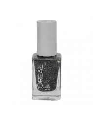 Loreal Limited Edition Diamond Collection Nail Polish - 603 The Bigger The Better