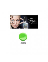 Wet n Wild Fergie Nail Color A008 Glowstick