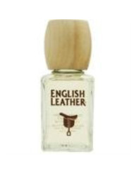ENGLISH LEATHER by Dana AFTERSHAVE 3.4 OZ for Men