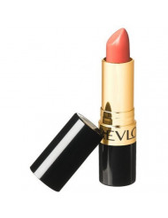 Revlon Super Lustrous Creme Lipstick, Pink in the Afternoon 415, 0.15 Ounce