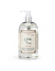 Stonewall Kitchen Hand Soap - White Pine - 16.9 oz