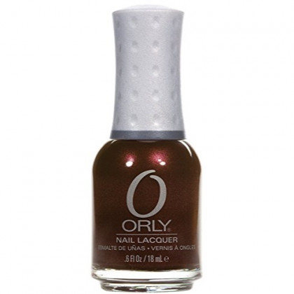 Orly Nail Lacquer, Take Him To The Cleaners, 0.6 Fluid Ounce