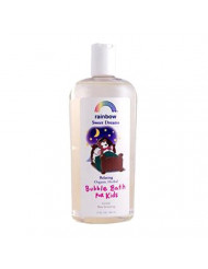 Rainbow Research Organic Sweet Dreams Herbal Bubble Bath for Kids - 12 Oz