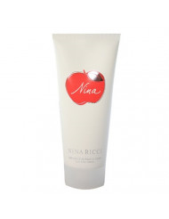 Nina Ricci Soft Body Lotion, 6.6 Ounce