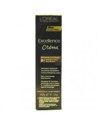L'oreal Paris Excellence Browns, Extreme Dark Red Brown