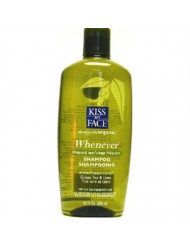 Kiss My Face Shampoo Whenever 11oz (2 Pack)
