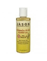 Jason Oil E 5000iu 100