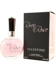 Valentino Rock 'n Rose by Valentino For Women. Eau De Parfum Spray 3-Ounces