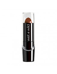 Wet n Wild Silk Finish Lipstick 534B Mink Brown