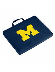 NCAA Michigan Wolverines Bleacher Cushion