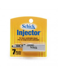 Schick Injector - 7 Blades (Pack of 5)
