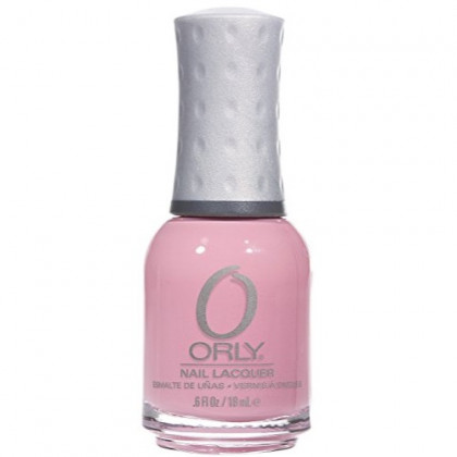 Orly Nail Lacquer, Cupcake, 0.6 Fluid Ounce