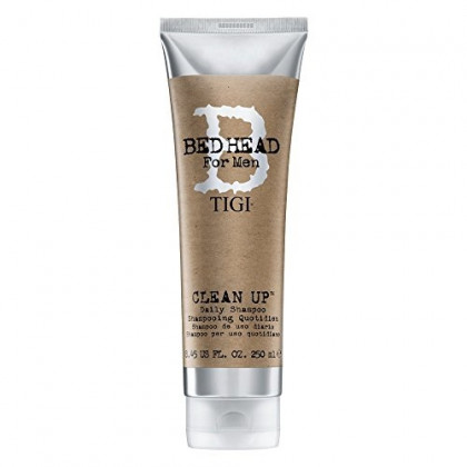 TIGI Bed Head Clean Up Daily Shampoo For Men 8.45 oz