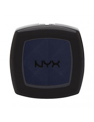 NYX Professional Makeup Single Eyeshadow, Frosted Ocean, 2.5 g
