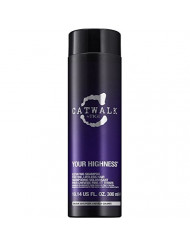 TIGI Catwalk Volume Collection Your Highness Elevating Shampoo, 10.14 Ounce