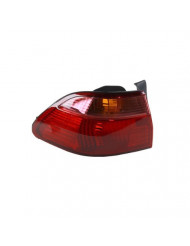 TYC 11-5040-01  Compatible with HONDA Accord Left Replacement Tail Lamp