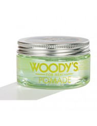 Woody's Pomade, 3.4 Ounce
