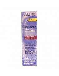 L'Oreal Excellence Creme Color # 5.3 Medium Golden Brown 1.74 oz. (Case of 6) by L'Oreal Paris