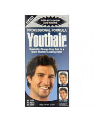 Youthair Creme Lead Free, 3.75 fl oz