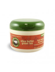 Roots Of Nature Triple Repair Hairdress With Green Tea and Shea Butter-6 oz