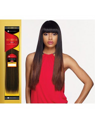 """GODDESS Luxury Quality 100% Remi Human Hair Extension Weave 12"""" #2"""
