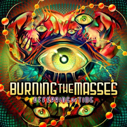 Offspring Of Time [Explicit]