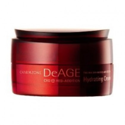 Charmzone DeAge Red-Addition Hydrating Cream 50 ml