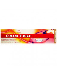 Wella Touch Hair Color, 6/0 Dark Blonde/Natural, 2 Ounce