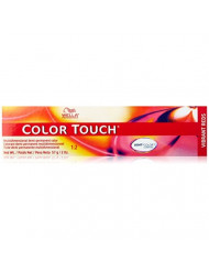 Wella Touch Hair Color, 6/45 Dark Blonde/Red-Violet, 2 Ounce