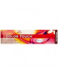 Wella Touch Multidimensional Demi-Permanent Hair Color, 10/73 Lightest Blonde/Brown Gold, 2 Ounce