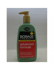 Shikai - Borage Therapy Advanced Formula Lotion, 8 fl oz lotion