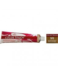 Wella Color Touch 9/0 (Very Light Blonde/Natural) 2oz