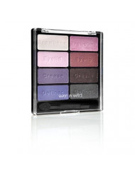 Wnw Eyeshdw Col Icon Peta Size .3 Wet Wild Color Icon Eyeshadow Collection Petal Pusher