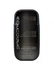 Shiseido Adenogen Hair Energizing Shampoo for Unisex, 7.4 Ounce