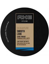 AXE Styling Smooth Look Shine Pomade 2.64 oz ( Pack of 12)
