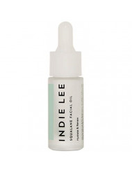 Indie Lee Squalane Facial Oil - Nourishing Face Oil with Moisturizing Squalane for Skin Texture & Tone (1oz / 30ml)