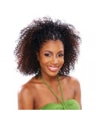 Synthetic Hair Braids Glance Water Wave (4)