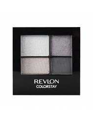 Revlon ColorStay 16 Hour Eye Shadow Quad, Siren