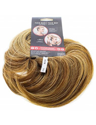 Hairdo Style-a-do and Mini-do Duo Pack, R14 25 Honey Ginger, 2 pc