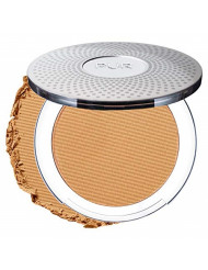 PÃœR 4-in-1 Pressed Mineral Makeup, Light Tan