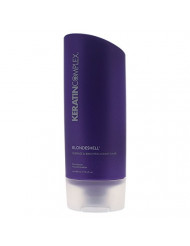 Keratin Blondeshell Keratin Complex Conditioner for Unisex, 13.5 Ounce
