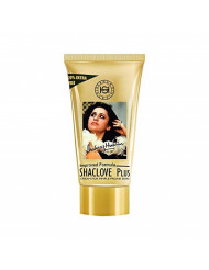 Shahnaz Husain Cream for Pimple-Prone Skin Shaclove 25g