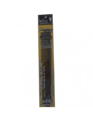 YS Park 335 Fine Cutting Comb (Extra Long) - Carbon