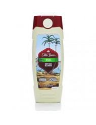 Old Spice Fresh Collection Body Wash Fiji 16 oz
