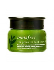 Innisfree the Green Tea Seed Cream, 50ml(Package Randomly)