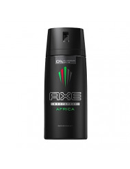 Axe Deodorant Bodyspray, Africa 150 Ml
