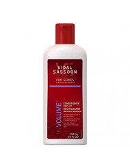 Vidal Sassoon Pro Series Boost and Lift Conditioner 12 Fluid Ounce