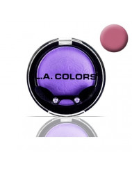 L.A. Colors Eyeshadow Pot 158 Fuchsia
