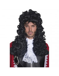 Smiffys Pirate Captain Wig