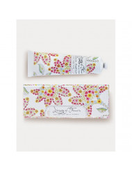 Library of Flowers Handcreme-Honeycomb